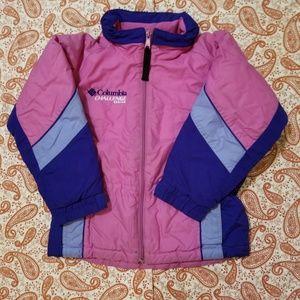Columbia Challenge Series Girl's Coat
